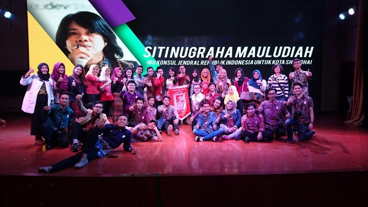 361 Duta Indonesia di One Indonesia 2016
