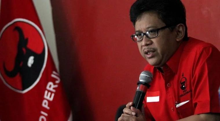 PDI Perjuangan: Kemenangan Mahathir adalah Kemenangan Narasi Politik Beradab