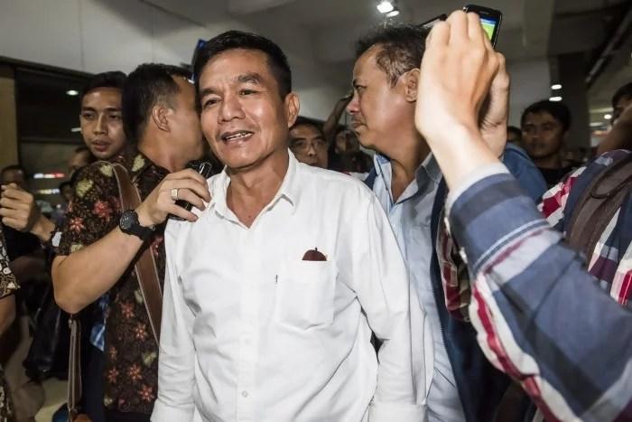 Kalah di Pilkada, RE Jebak Bupati Bengkulu Selatan Bermodus Narkotika