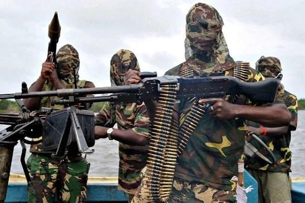 Jubir Boko Haram Tewas di Tangan Pemimpinnya