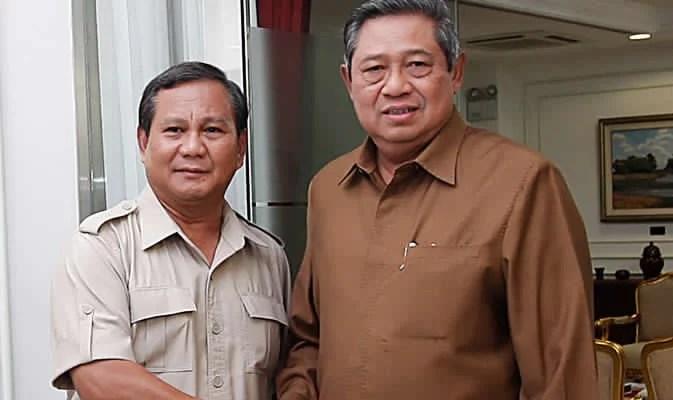 Ini Harapan Prabowo atas Kedatangan Raja Salman