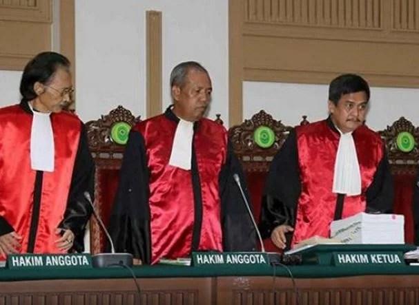 Hakim Joseph Meninggal Karena Sakit Liver
