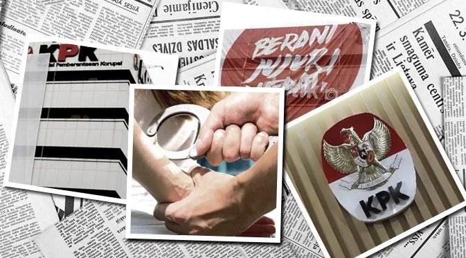 5 Pasangan Artis yang Terjerat Kasus Korupsi