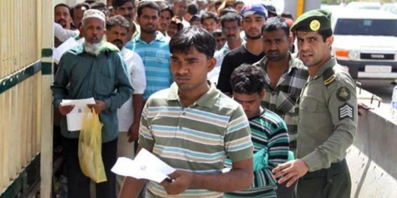 Pemerintah Arab Saudi Siap Berlakukan Amnesti Bagi Pekerja Ilegal