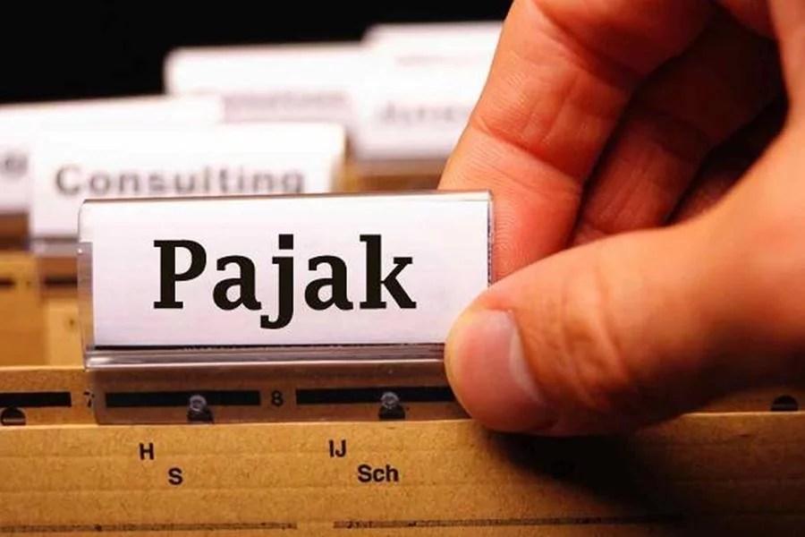 Diakses 3 Juta Orang/Jam, Situs DJP Error