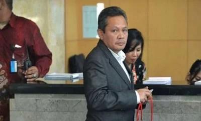 Namanya Muncul Dalam Dakwaan Korupsi e-KTP, Politisi Demokrat: Saya Kaget