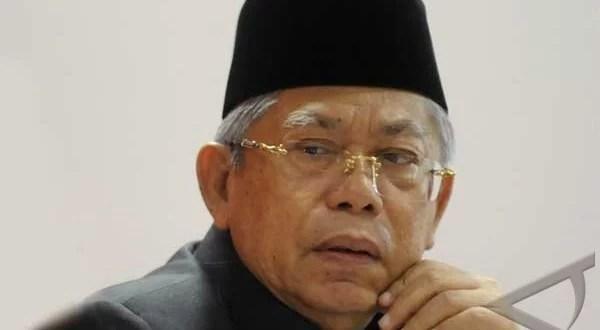 SKB 2 Menteri Diusulkan Dicabut, MUI: Dasarnya Apa?