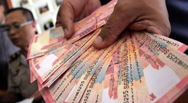 Jutaan Uang Palsu Kembali Diungkap Polisi