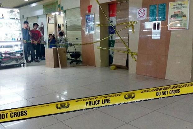 Lift Jatuh di Blok M Square, Puluhan Orang Terluka