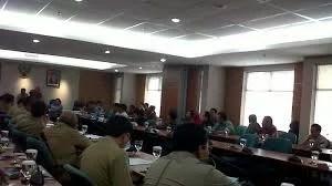 Pemprov DKI Hadiri Rapat Bersama DPRD Bahas MRT