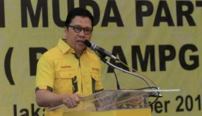 Politisi Golkar Nilai Ahok Perusak Tatanan Hukum Indonesia