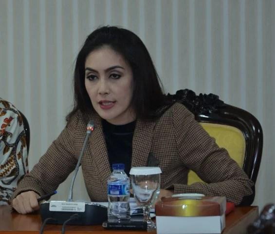 DPR Dukung Kepolisian Bongkar TPPO Berkedok Pengiriman TKI