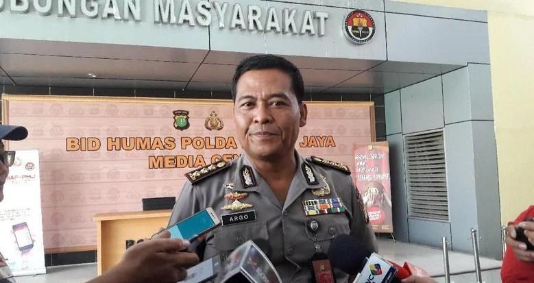 Lagi, Alasan Polisi Minta Hakim Hentikan Sidang Ahok