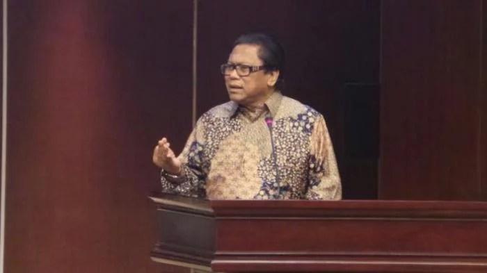 Nama Oso Masuk Dalam Bursa Pemilihan Pimpinan DPD