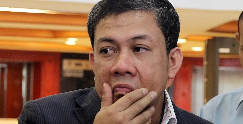 Polri dan TNI Siap Kawal Penyidik KPK, Fahri Hamzah: Kenapa Kami Tidak?