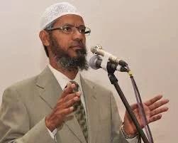 Jejak Islam Dr. Zakir Abdul Karim Naik