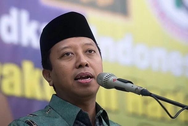 PPP Dukung Seruan Menag Demi Keberagaman Indonesia