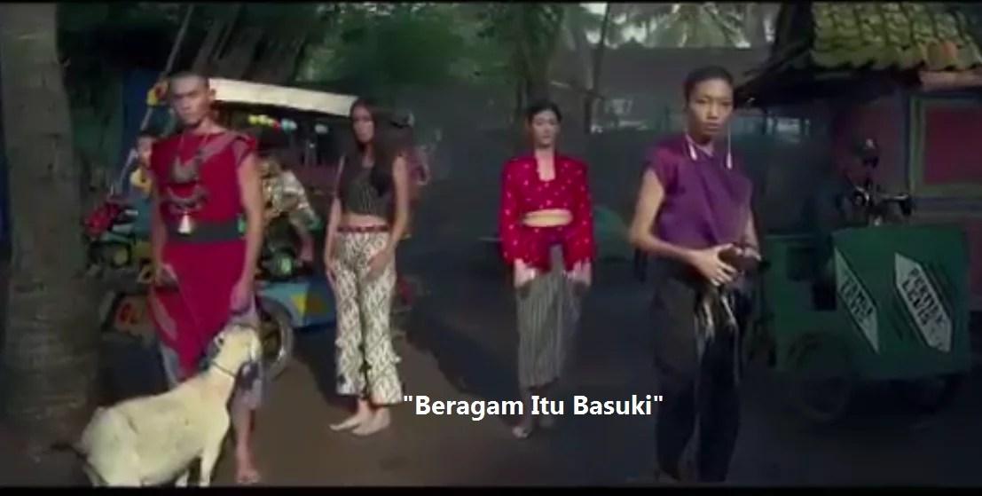 Kirim Pesan Tentang Nilai Pancasila, Video Kampanye Ahok-Djarot Justru Dinilai Merusak