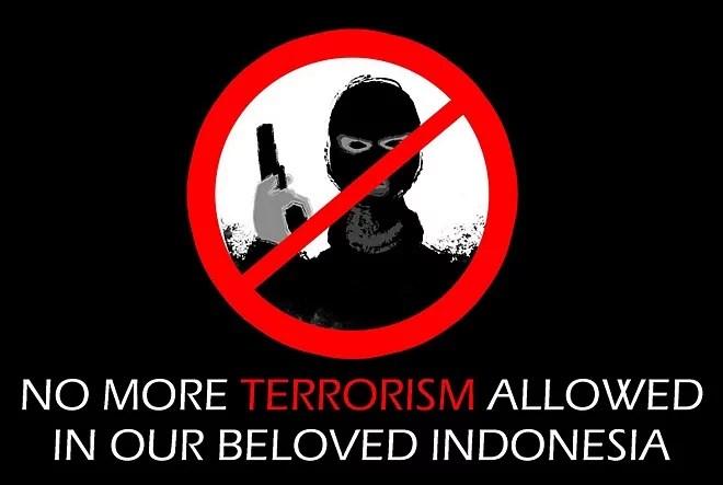 Pemerintah Target Revisi UU Terorisme Selesai Pekan Depan