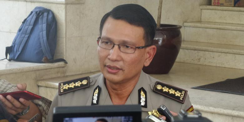 Penyebar Hoax 'Bom Kampung Melayu Rekayasa' Ditangkap Polisi