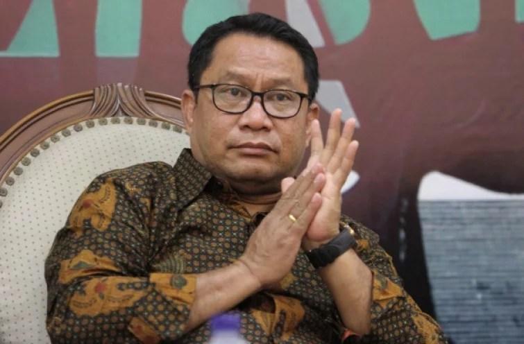 Kalau Angket KPK Jalan, Gerindra Akan Kirim Wakilnya ke Pansus