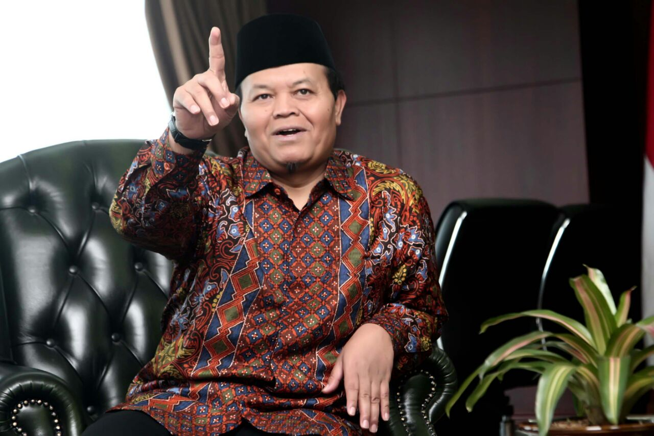 Hidayat Nur Wahid: Presiden Harus Tegur Menkumham Terkait Revisi UU Terorisme