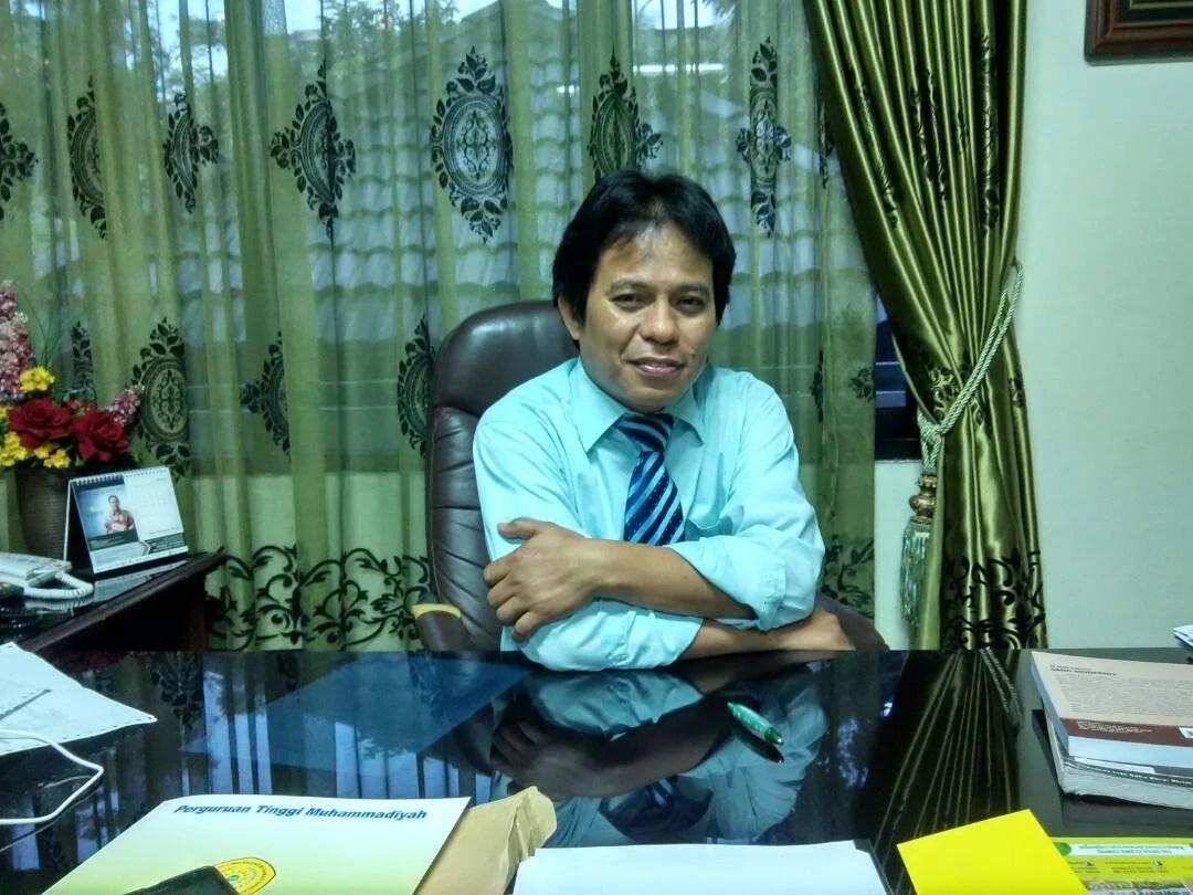 Rektor STIE AD Jakarta Himbau Pemerintah Untuk Intropeksi dan Mawas Diri