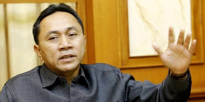Ketua MPR: Tidak Boleh Indonesia itu Dijadikan Negara Islam ataupun Negara Komunis