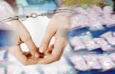 Begini Kronologis Penangkapan Bandar Narkoba di Diskotek Illegals