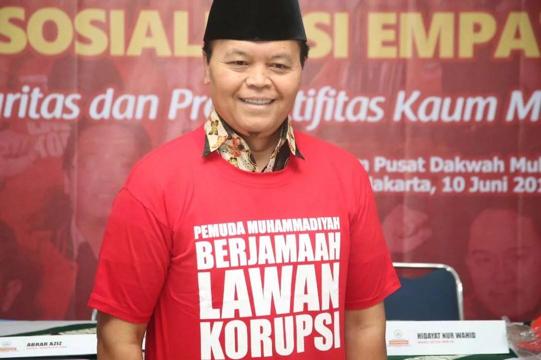 HNW : Buka Bersama Adalah Tradisi Indonesia
