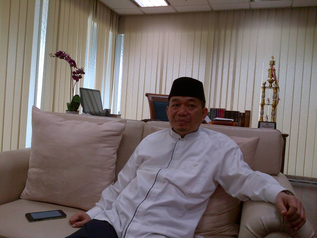 PKS: Presidensial Threshold 20 Persen Membatasi Ruang Demokrasi