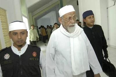 AS Sebut Majelis Mujahidin Indonesia sebagai Teroris Global