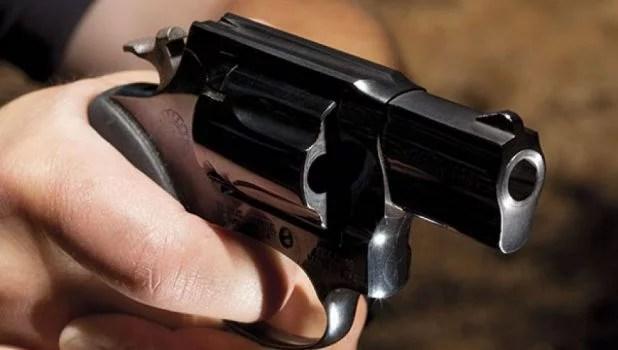 Penjahat Bersenjata Api Akan Ditindak Tegas