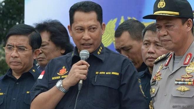 Ada 250 Ton Sabu Yang Beredar di Indonesia