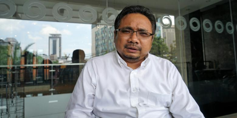 GP Ansor : Ormas Anti NKRI Harus Dihabisi