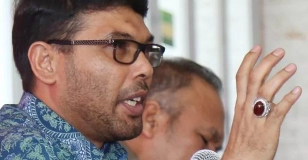 Anggota Komisi III DPR Sebut Penusukan 2 Anggota Brimob Tindakan Biadab