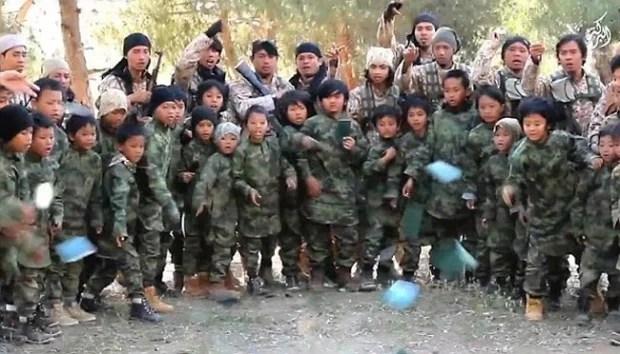 Jaga Diri Anda dan Anak Anda Dari Ancaman Radikalisme ISIS