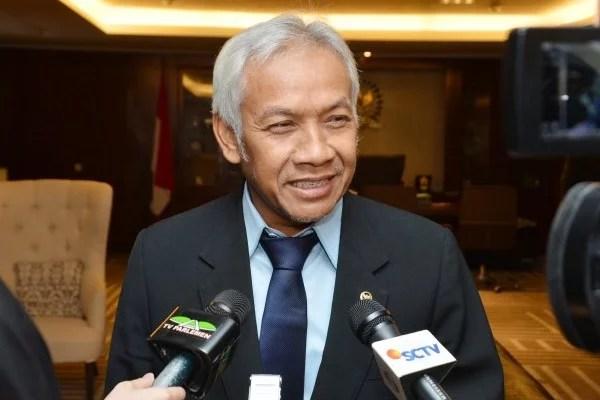 Penambahan Dana Partai Politik, Wakil Ketua DPR RI: Harus Transparan dan Akuntabel