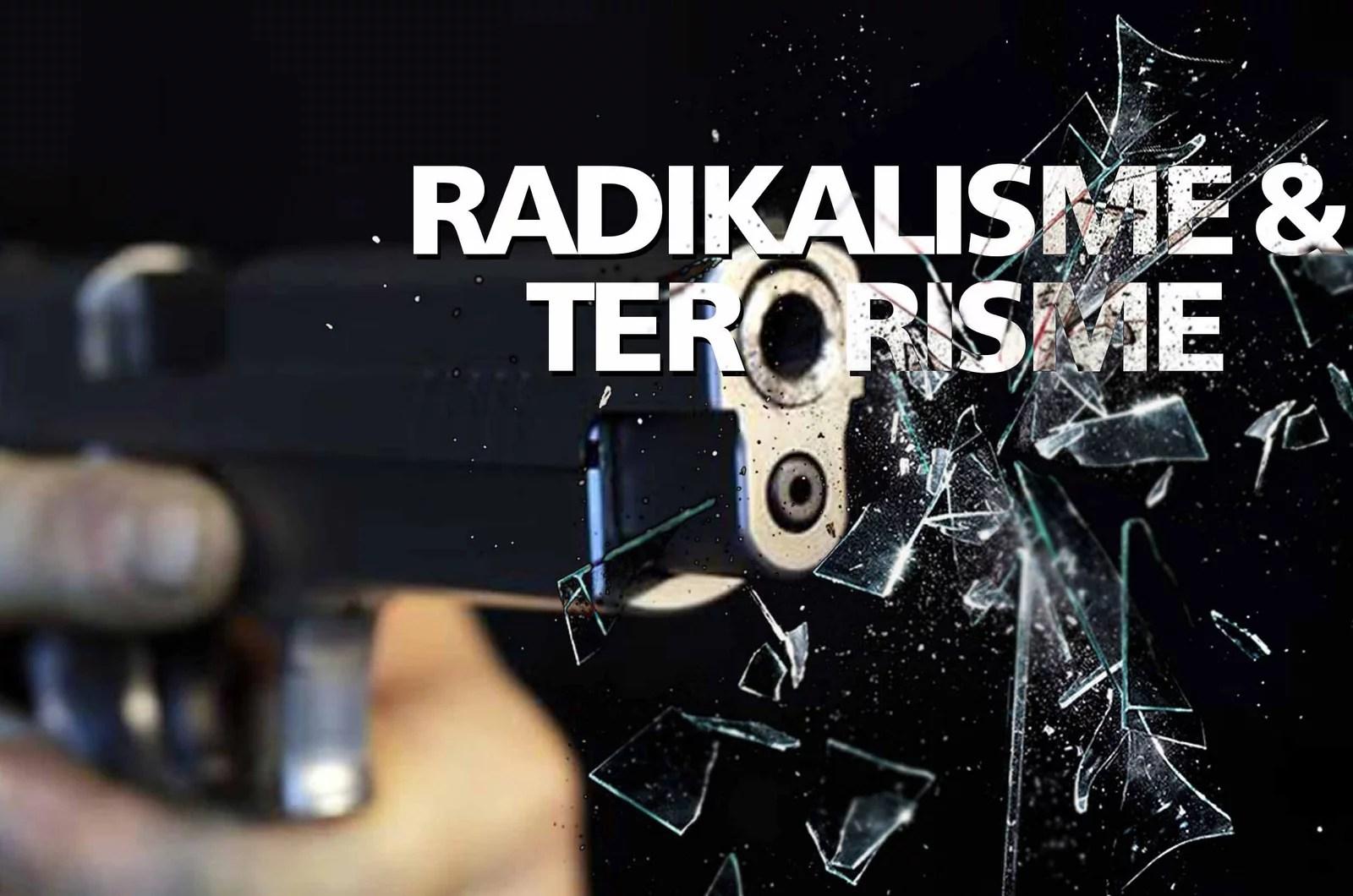 Meluruskan Logika Bengkok Ahmad Dhani Soal Penanggulangan Terorisme