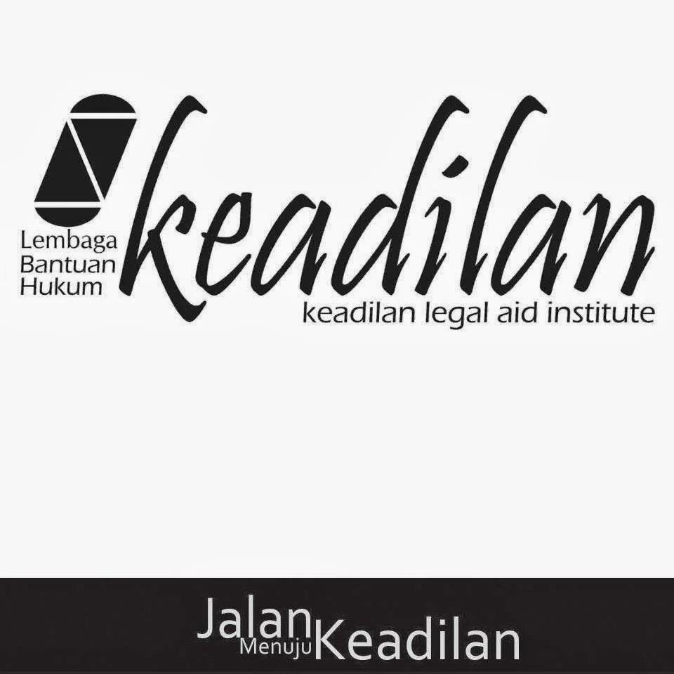 Terancam Tutup, Anggota DPRD Tangsel Sigap Ulurkan Bantuan Kepada LBH Keadilan Banten
