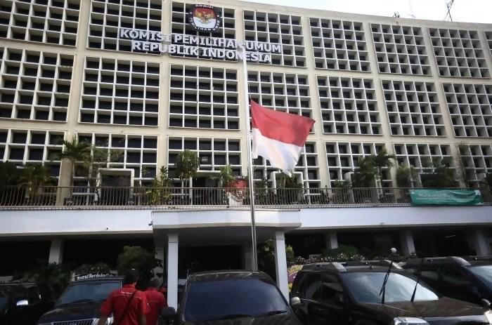 KPU Siapkan SIPOL Bagi Peserta Pemilu