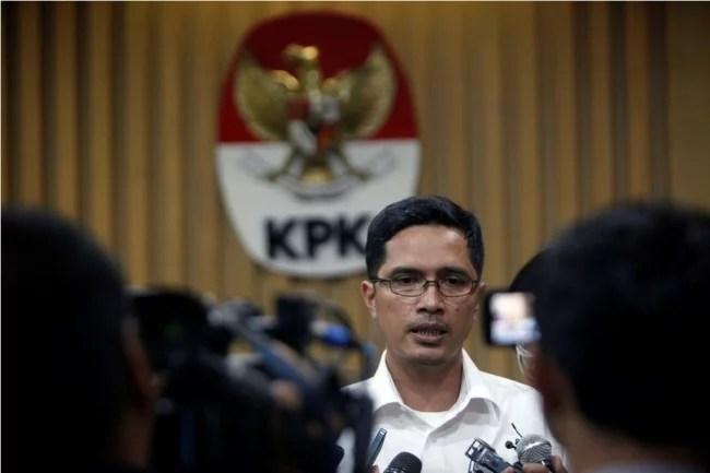 Kasus Dugaan Suap APBD Jambi 2018, KPK Sita Dokumen dan Catatan APBD di Beberapa Lokasi