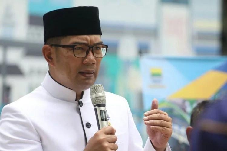 Selain PDIP, Ternyata PKS Juga Lirik Ridwan Kamil untuk Pilgub Jabar 2018