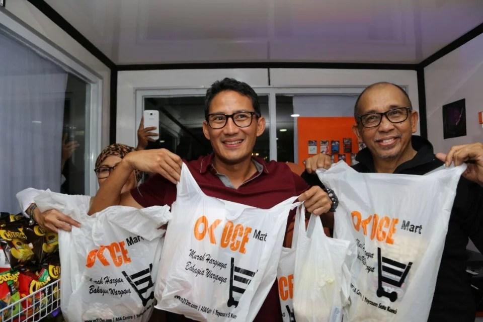 Pendaftar Program OK OCE Telah Capai 4.230 Orang