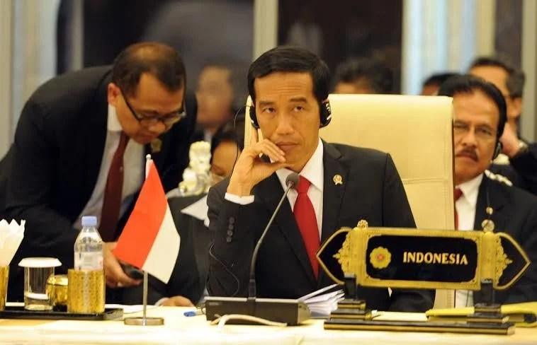 Median: Ekonomi dan Keadilan Hukum Penyebab Utama Elektabilitas Jokowi Mandek