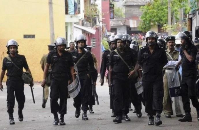Status Darurat, Bentrok Buddha-Muslim Pecah Lagi di Sri Lanka