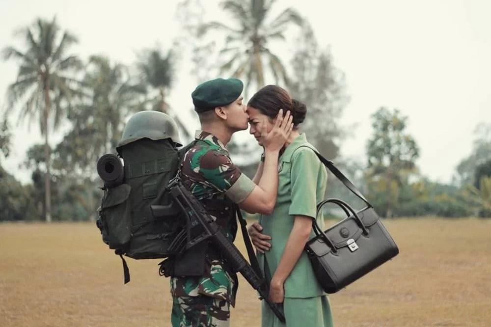 Film: Jelita Sejuba Persembahan Khusus Untuk Para Istri Tentara