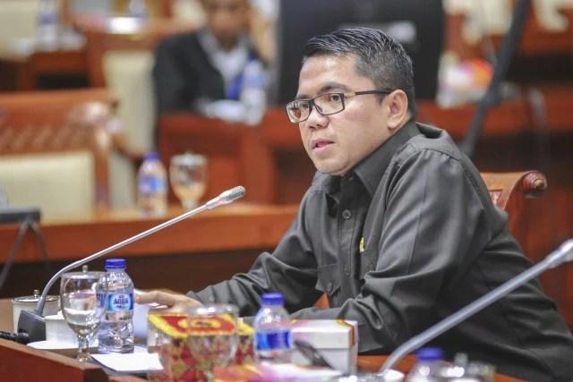 DPR Sebut Pemberantasan Narkoba di Indonesia tanpa Roadmap yang Jelas