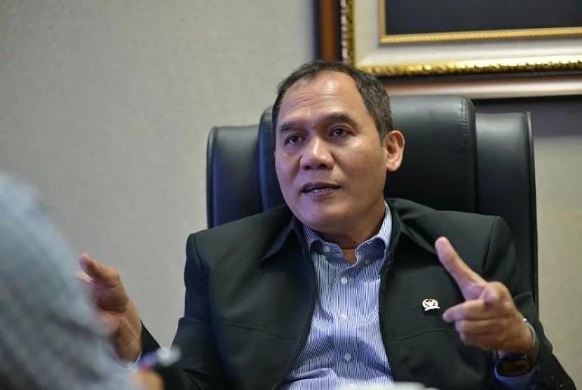 Anggota MPR Fraksi Gerindra: Rakyat Menuntut Pemerintah Implementasikan Keadilan Sosial