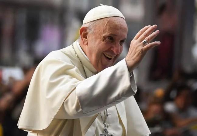 Kasus Skandal Seksual, 34 Uskup di Cile Secara Massal Mengundurkan Diri